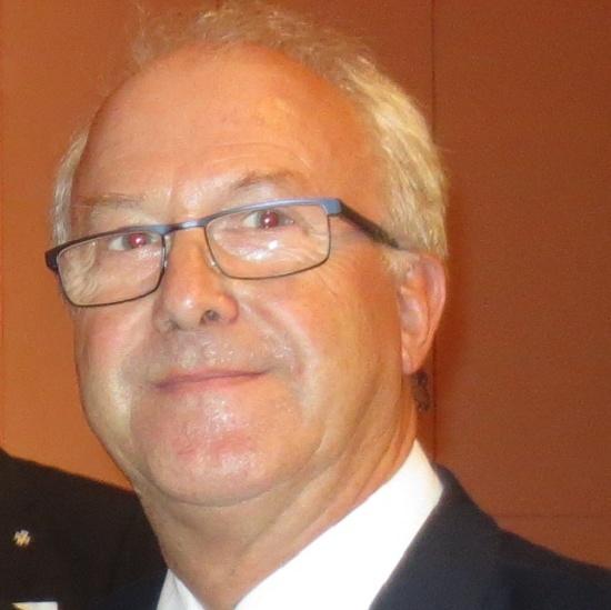 Dr. Hans-Georg Groß