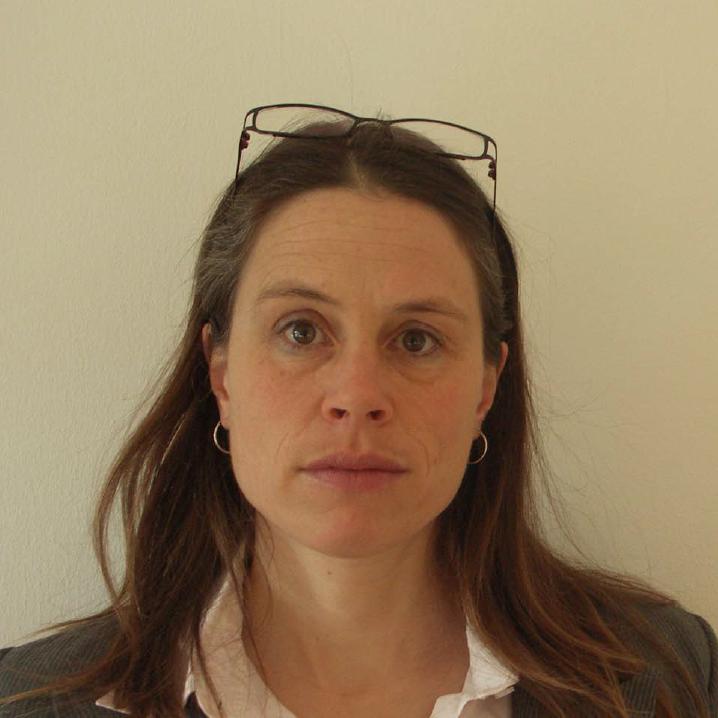 Cécile Druey