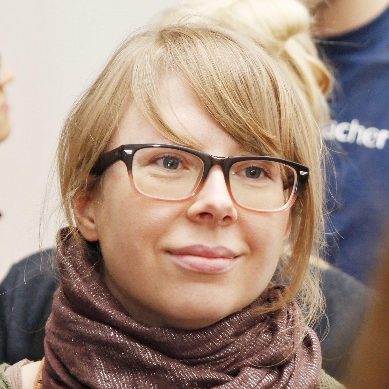 Anna Łysiak