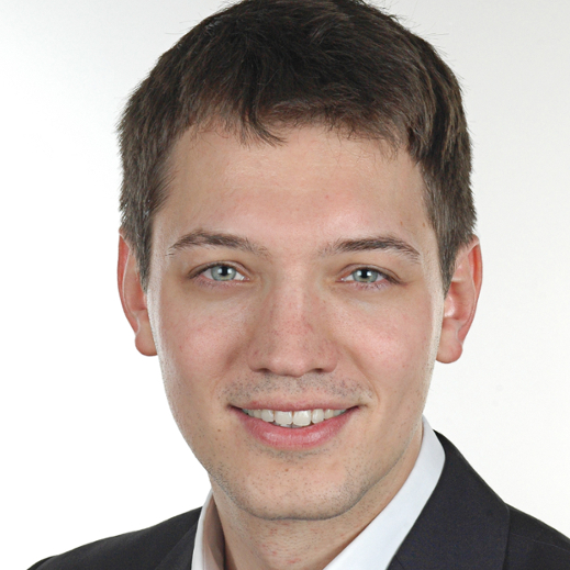 Oliver Müser