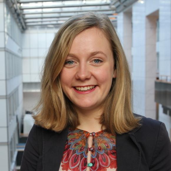 Sarah Henkel