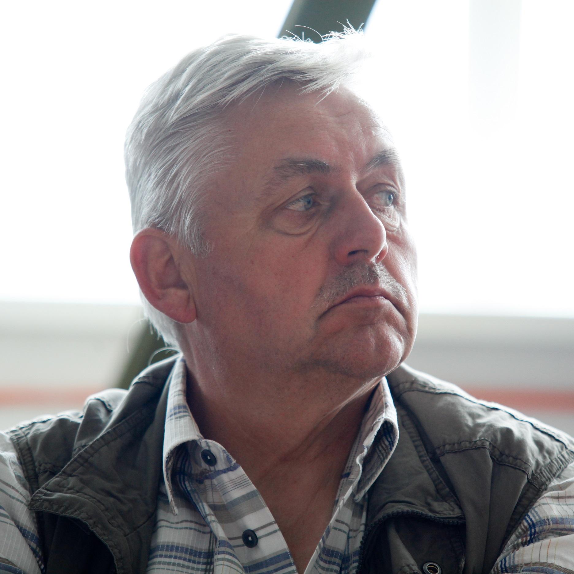 Volker Rottstock