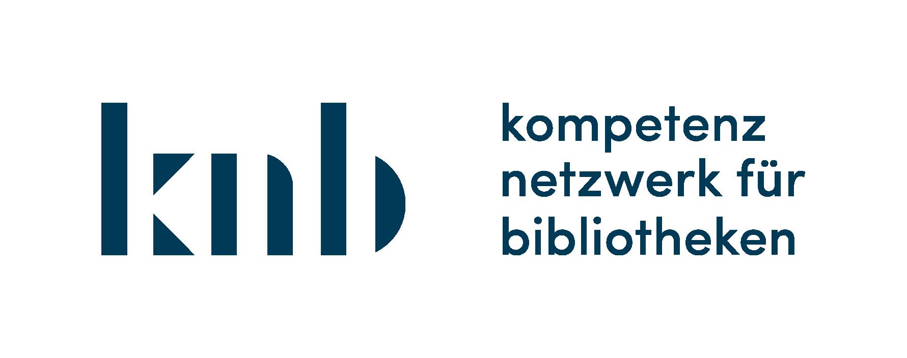 Kompetenznetzwerk für Bibliotheken (knb)