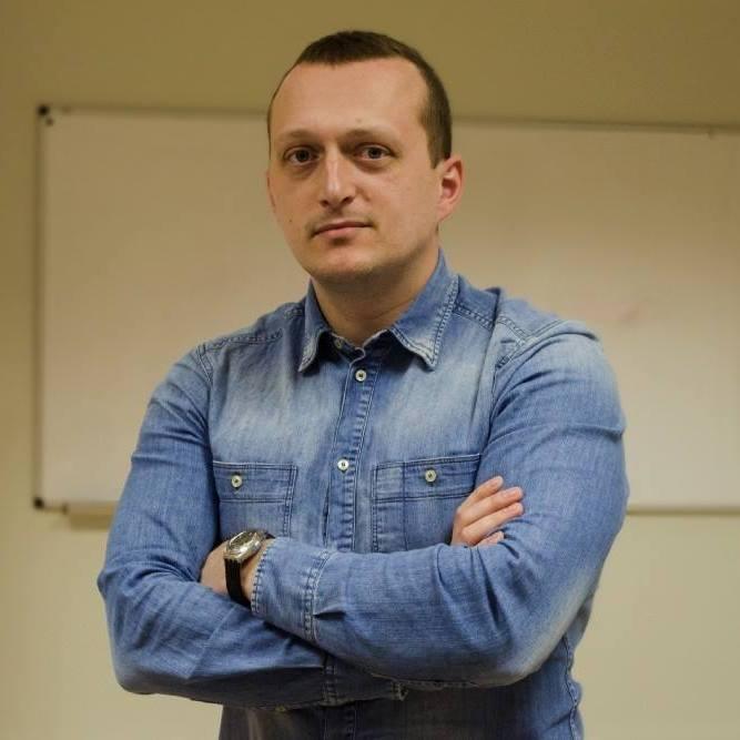 Oleksandr Sushchenko