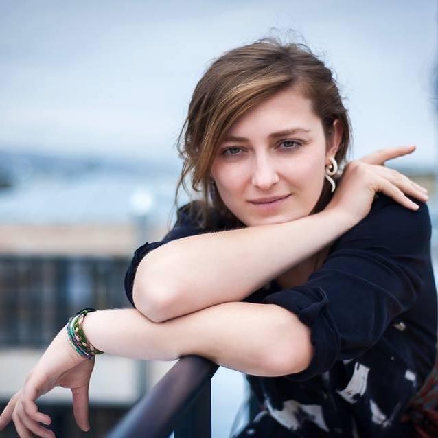 Mariya Kashyna