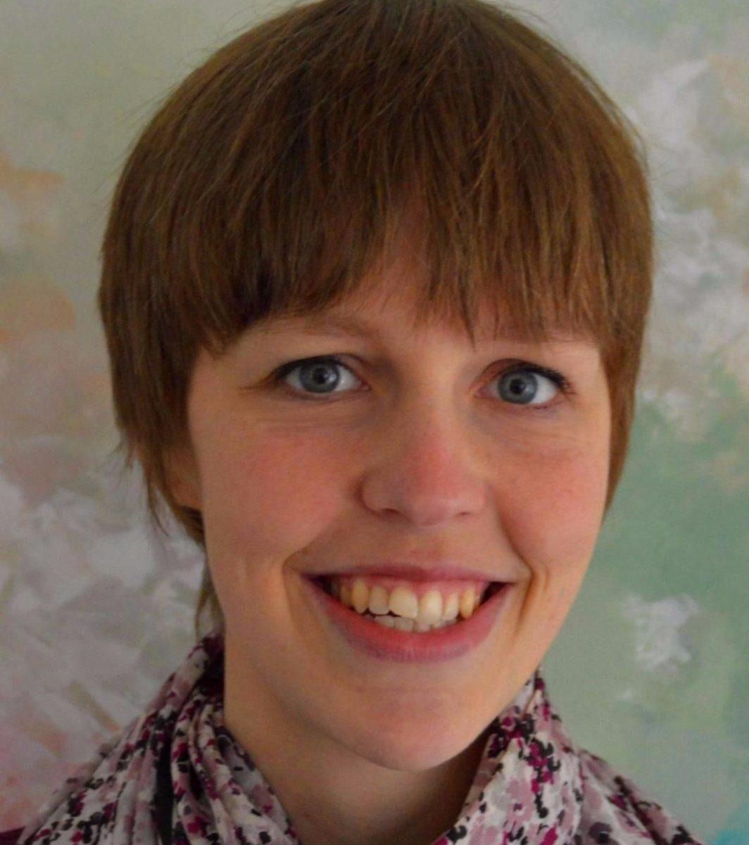 Johanna Rohde