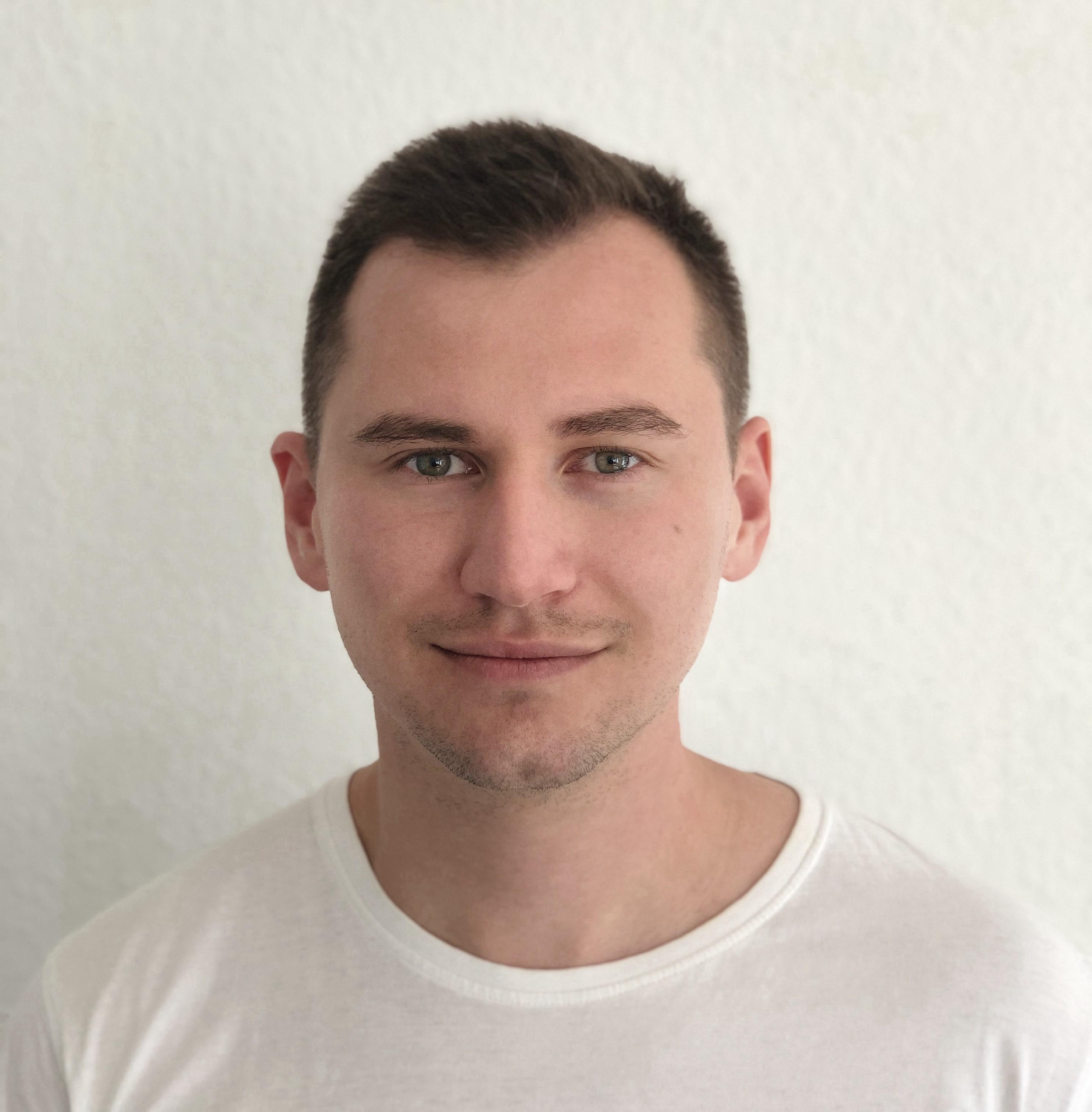 Roman Khusnutdinov