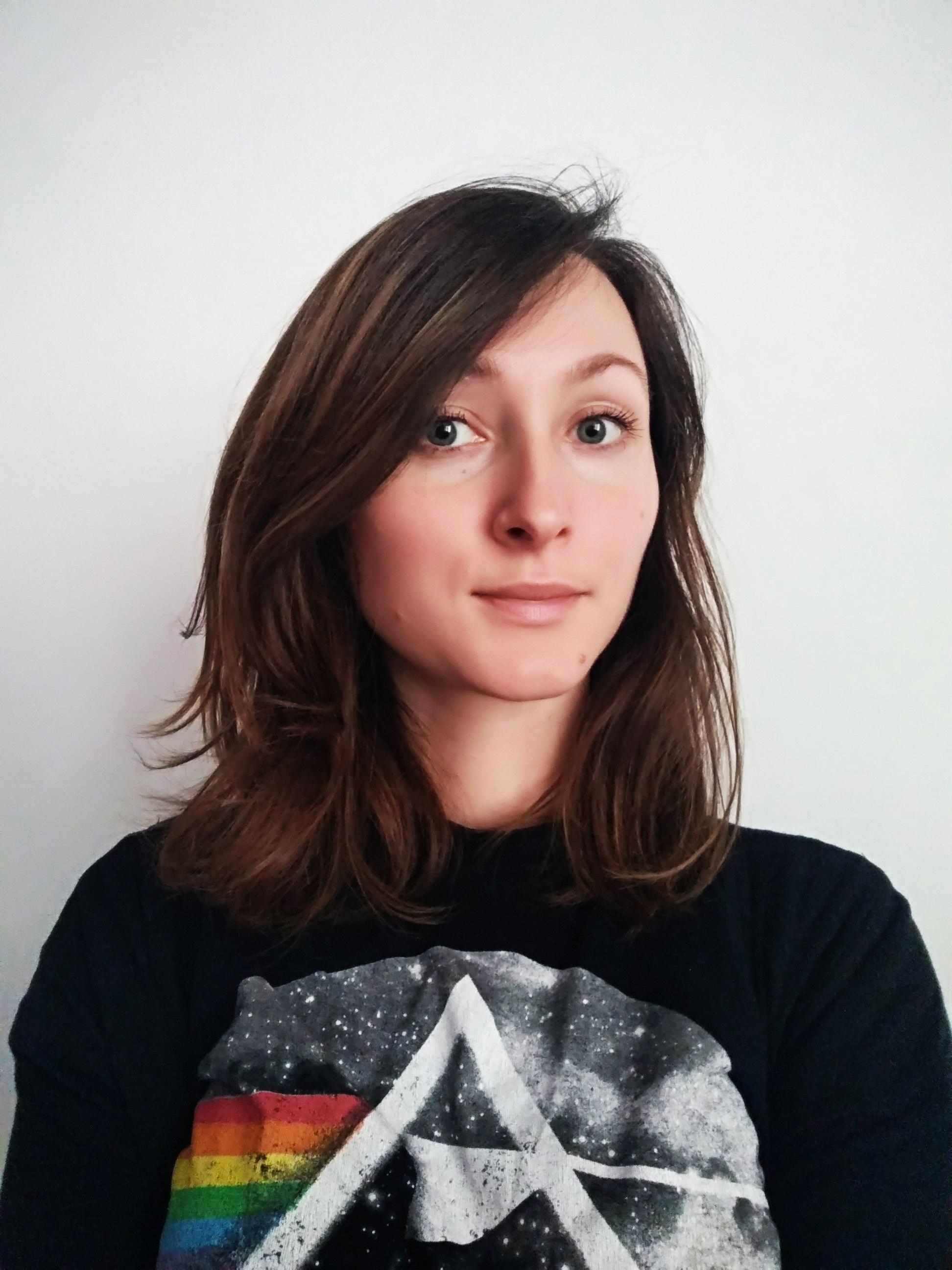 Yulia Lashchuk